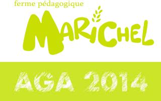 AGA 2014 Marichel site internet